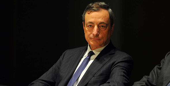 ECB, Clearly, not, Hawkish, Monetary Policies, European Central Bank, Draghi, fx trader, forex